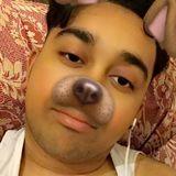 Kamran from Romford   Man   20 years old   Capricorn