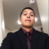 Jared from Gallup | Man | 34 years old | Virgo