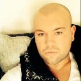 Jordan from Cramlington | Man | 29 years old | Cancer