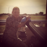 Nick from Dyess Afb | Man | 27 years old | Cancer