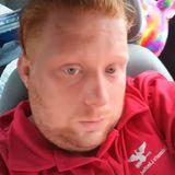 Carrottop from Waldorf | Man | 30 years old | Gemini