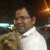 Fofo from Sharjah | Man | 40 years old | Cancer