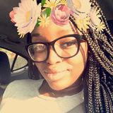 Simone from Cape Girardeau   Woman   22 years old   Gemini