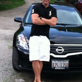 Boater from Coal Valley   Man   35 years old   Aries