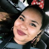 Cristy from Wake Forest | Woman | 23 years old | Capricorn
