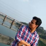 Smoke from Jamshedpur | Man | 27 years old | Sagittarius