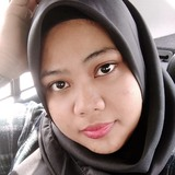 Adda from Kuantan | Woman | 22 years old | Gemini