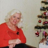 Mercedes from Abington   Woman   61 years old   Libra