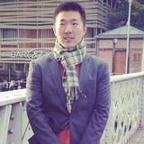 Han from Villejuif | Man | 30 years old | Sagittarius