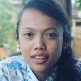Vaniainka from Palangkaraya | Woman | 18 years old | Leo
