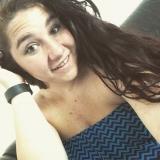 Jess from Englewood | Woman | 25 years old | Sagittarius