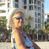 Kat from Davis | Woman | 60 years old | Cancer