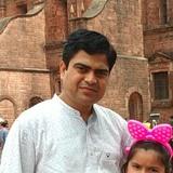 Rajiv from Mughal Sarai | Man | 37 years old | Cancer