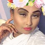 Tasmiacho from Newcastle Upon Tyne | Woman | 23 years old | Sagittarius