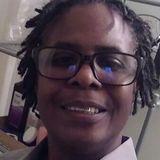 over-50's black women #7