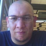 Venom from Comfort | Man | 42 years old | Scorpio