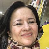 Blanca from Jaen | Woman | 53 years old | Libra