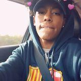 Single Black Women in Louisiana #9