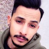 Ali from Benidorm | Man | 23 years old | Aquarius