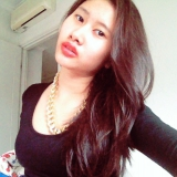 Elga from Pamulang | Woman | 26 years old | Cancer