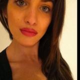 Isa from San Sebastian | Woman | 27 years old | Taurus