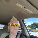 Shadow from West Palm Beach   Woman   55 years old   Sagittarius