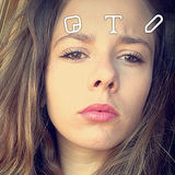 Audreys from Villemoisson-sur-Orge | Woman | 24 years old | Capricorn