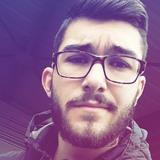 Antoine from Vihiers | Man | 20 years old | Leo