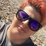 Unluckyk from Royal Tunbridge Wells | Woman | 32 years old | Sagittarius