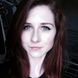 Tris from Harrogate | Woman | 24 years old | Leo