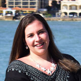 Megan from Pinellas Park | Woman | 24 years old | Libra