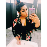 Jasminebynes from Alameda | Woman | 32 years old | Scorpio