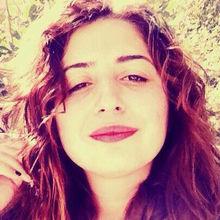 Ozgeeg.. looking someone in Turkey #8