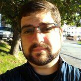Tony from Halifax | Man | 34 years old | Leo