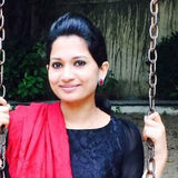 Anjali from New Delhi | Woman | 27 years old | Sagittarius