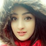 Alice from Delhi Paharganj | Woman | 26 years old | Virgo