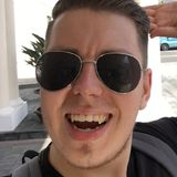 Thomas from Poole | Man | 27 years old | Aquarius