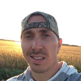 Cowboy from Britton   Man   36 years old   Taurus
