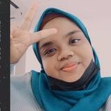 Nishaamilia from Kuala Lumpur | Woman | 20 years old | Capricorn