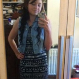 Toni from Shifnal | Woman | 25 years old | Cancer