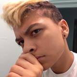 Chester from Kenosha | Man | 20 years old | Scorpio