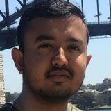 Jay from Paramatta   Man   27 years old   Virgo