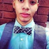 Derrick from Apollo Beach | Man | 26 years old | Taurus