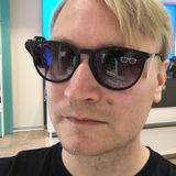 Ray from Karlsruhe | Man | 30 years old | Pisces