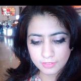 Vick from Chandigarh | Woman | 35 years old | Capricorn