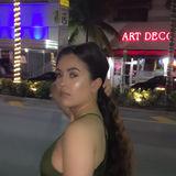 Mia from Goldsboro | Woman | 24 years old | Capricorn