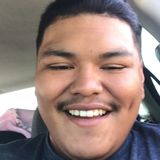 Russell looking someone in Camp Verde, Arizona, United States #7