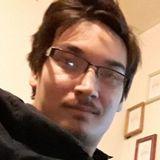 Chino from Stockbridge   Man   25 years old   Scorpio