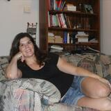 Lahoma from Stockbridge   Woman   45 years old   Aries