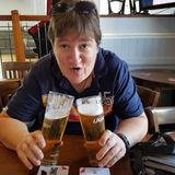Mich from Cardiff | Woman | 45 years old | Leo